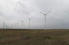 Wind farm, 07.10.2014.