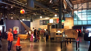 The Exploratorium | by Team Tanenbaum