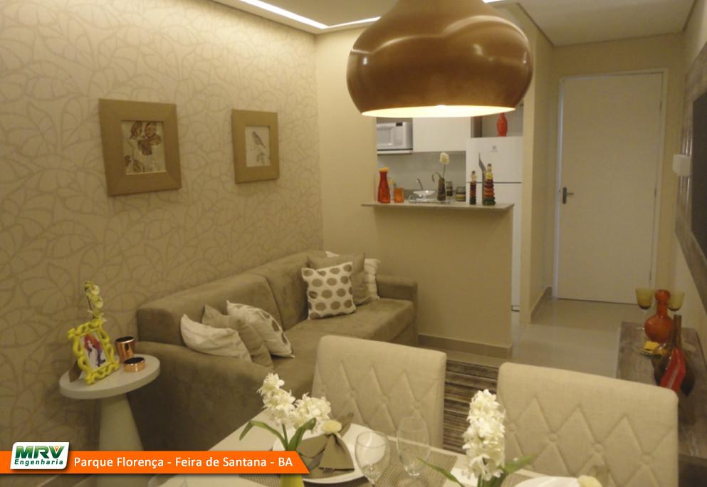 Apartamentos MRV em Feira de Santana: Parque Florença   Flickr