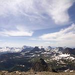 Mt. Pollock Summit