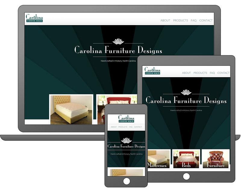 Carolina Furniture Designs