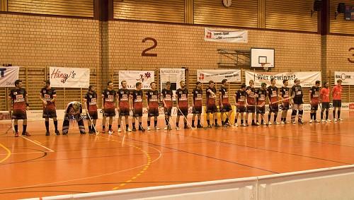 Herren I - Aufstieg Saison 2009/10