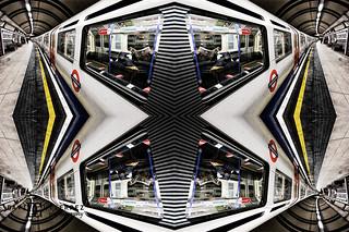 London Underground World | by ArtOnWheels