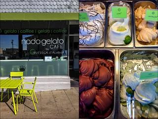 Gelato, Coronado, San Diego | by Weekend del Sol