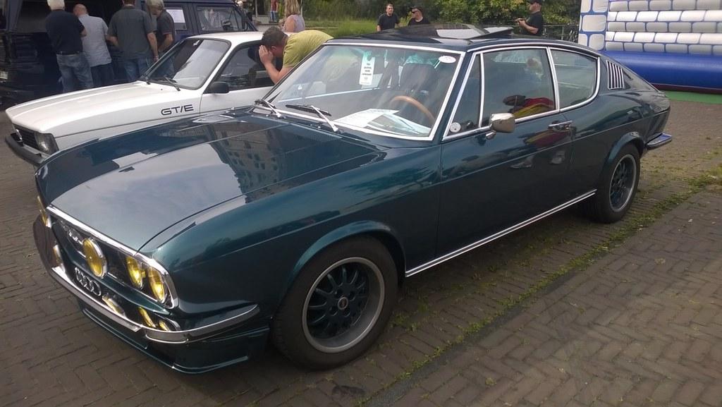 Audi 100 Coupe S Gt 1972 - Best Auto Cars Reviews