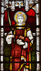 St Stephen (Clayton & Bell, 1880)