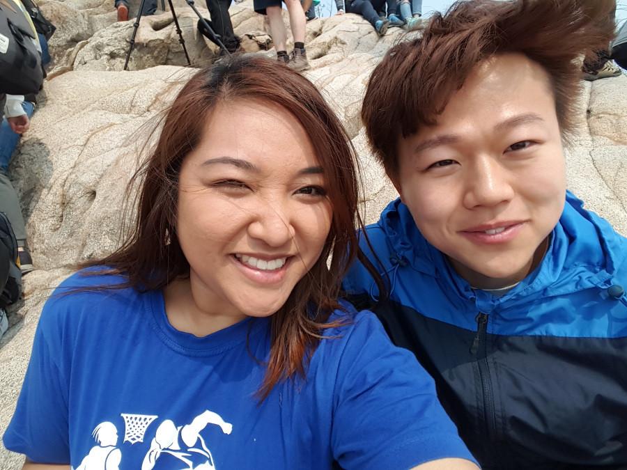 Nguyen, Anna; South Korea - Episode 14 (17)