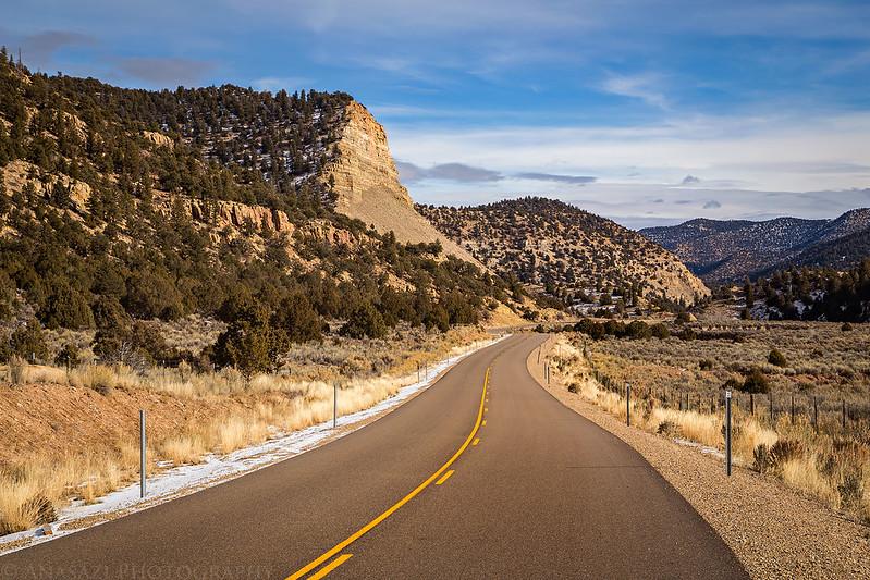 Nine Mile Road