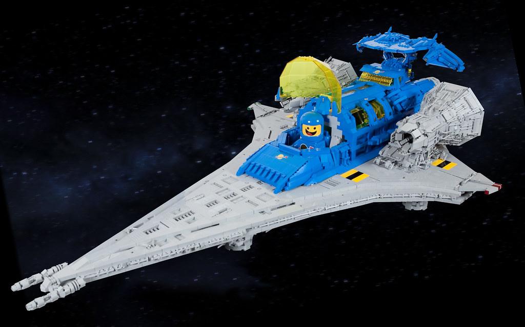 космический корабль или звездолета быстрый