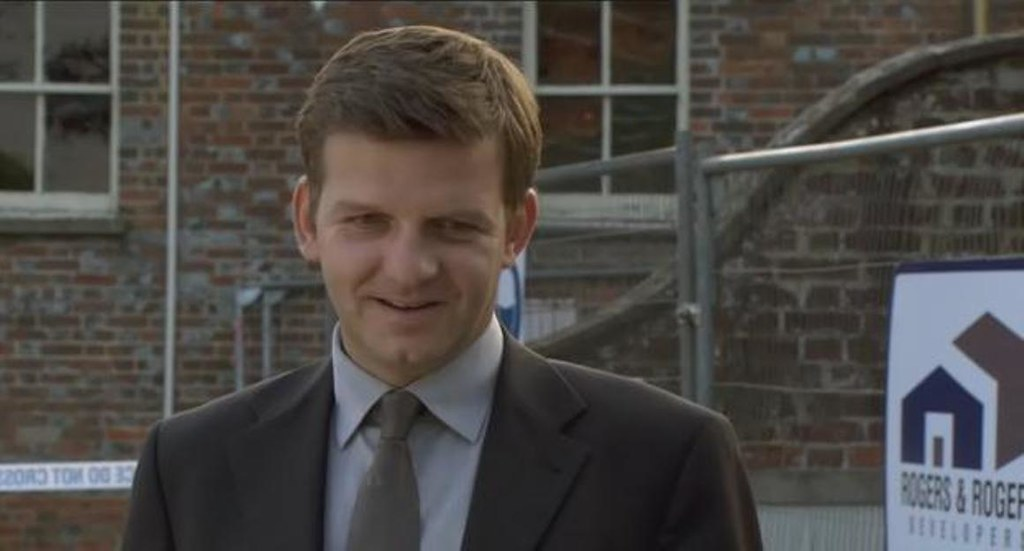 NIMBY124 | Jason Hughes in the Midsomer Murders episode ...