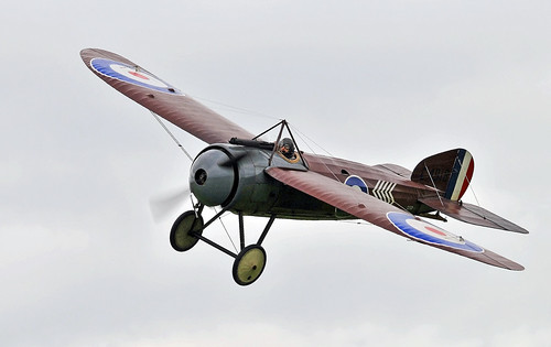 WW1 Speed Freak..