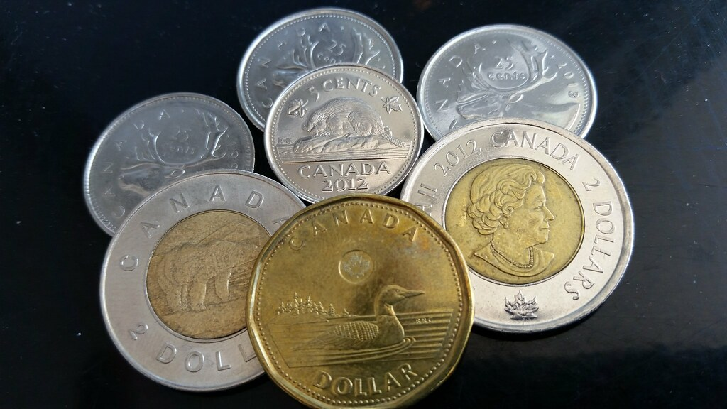 Loonies and Toonies | Quarter des Spectacles Montreal Festiv ...