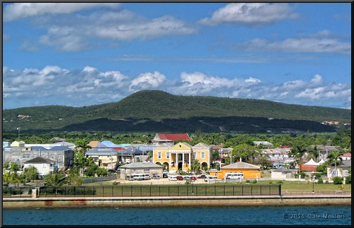 Falmouth, Jamaica   by Looking for something to post!!