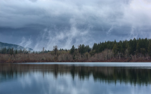 rattlesnakelake pacificnorthwest nature landscape reflection canon outdoors clouds canonef100400mmf4556lisusm canoneos5dmarkiii