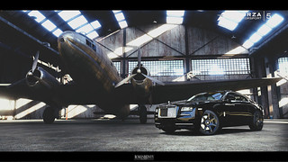 Rolls Royce - SO RICH, BUY  OUT THE WHOLE STREET feat. GUCCI 4 FERINO COZ WE HOMIES STILL | by UkrainianHype