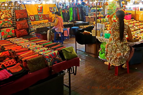 Chiang Mai Markets 2014. | by ol'pete