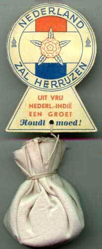 Bolsita de Te Holandes