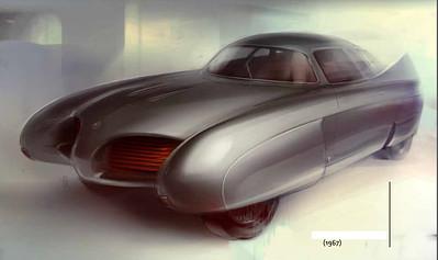 Bertone 100 art works 05