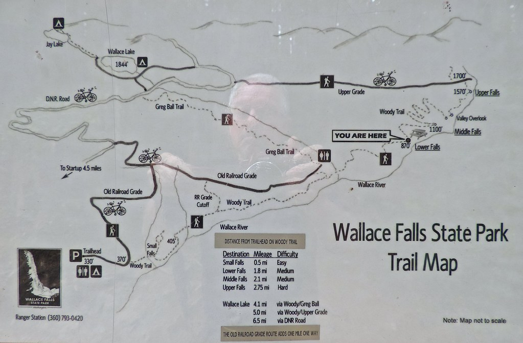 Wallace Falls State Park Trail Map | Peter Stevens | Flickr on map of washington state, map of richmond state, map of murray state, map of jackson state, map of idaho state, map of wright state, map of plymouth state, map of ball state, map of weber state, map of wayne state, map of chattanooga state,