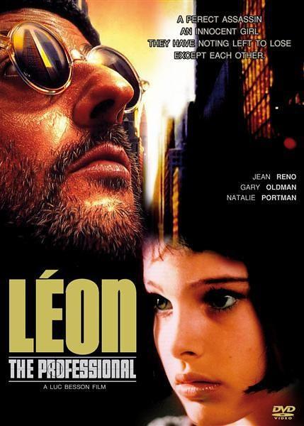 leon the professional izle dublaj