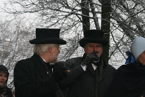 Dickens 2010 zaterdag 114 | by Dickensfestijn