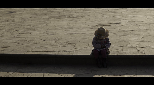 The Girl on the Step, Andahuaylas | by Geraint Rowland Photography