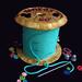 tarta Carrete de hilo2