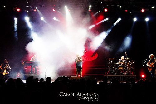 """Marta sui Tubi  Live@Modena, Festa PD,  Luci:Andrea """"Bobo"""" Amadei"""