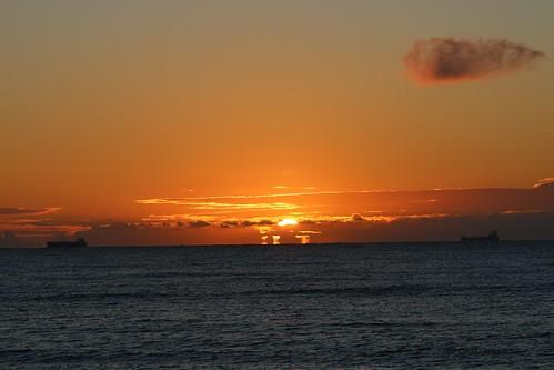 sunrise ships tankers