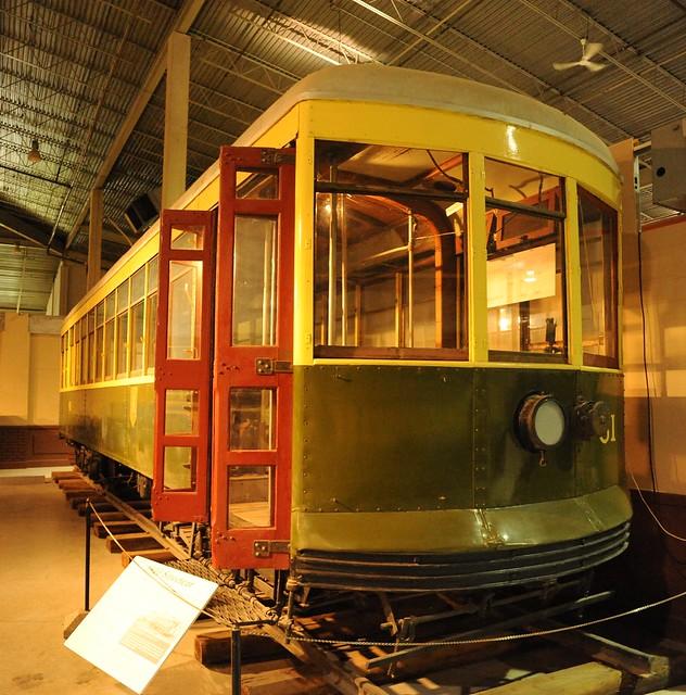 1929 Streetcar