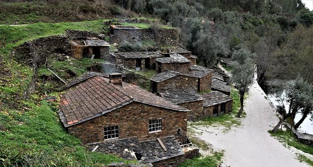 Aldeia da Cabreira - Góis - Portugal