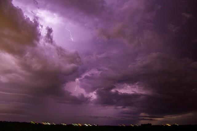 061715 - Nebraska Night Thunderstorm Beast