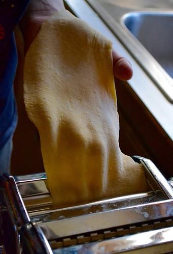 Fresh Pasta Making Day | by The Abundant Kitchen