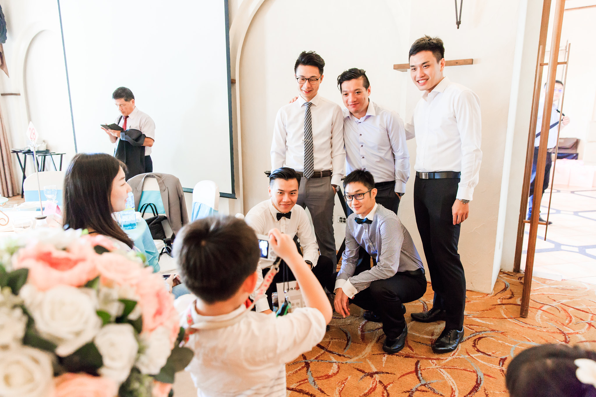 Wedding -27