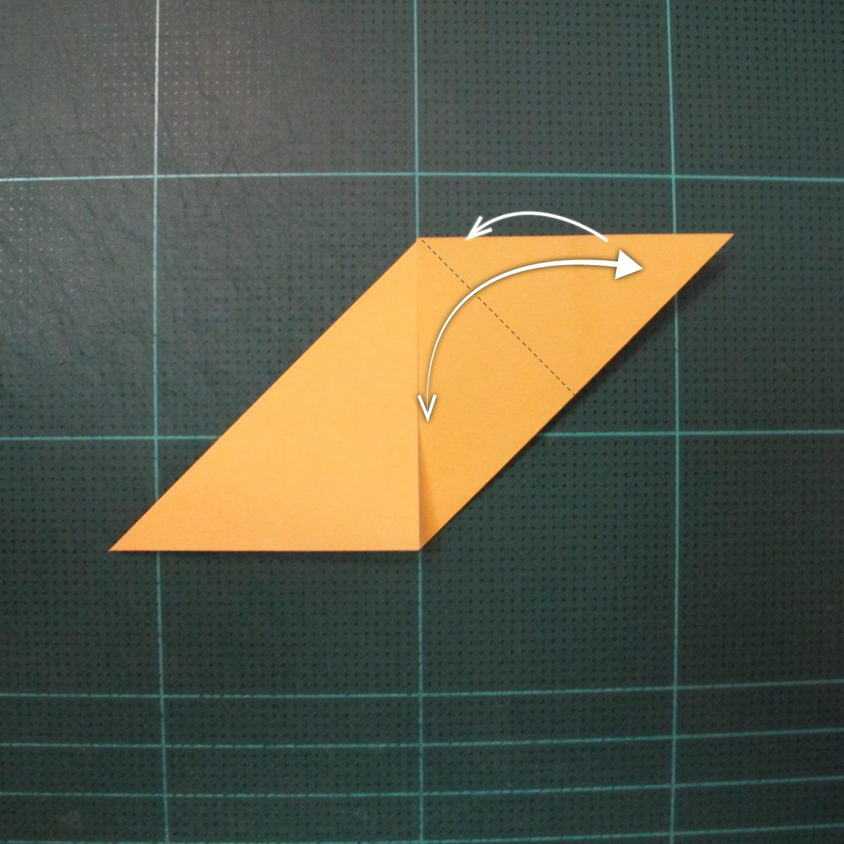 วิธีพับบอลกระดาษแบบเอสเตลล่าฟลอร์ (Estrella Flor Kusudama)003