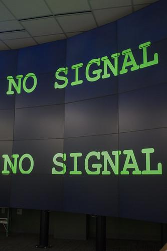 No signal   by quinn.anya