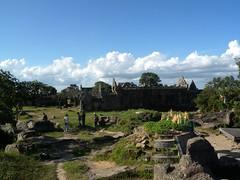 20140810 Preah Vihear Temple - 212