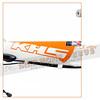 339-313 KHS-功學社F-16D 鋁合金16吋折疊單車6速-白色(2014)-9
