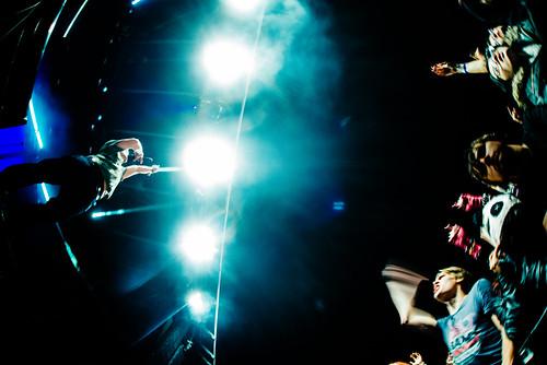Fauve Live Concert @ Cabaret Vert Festival Charleville Mezieres-7777 | by Kmeron