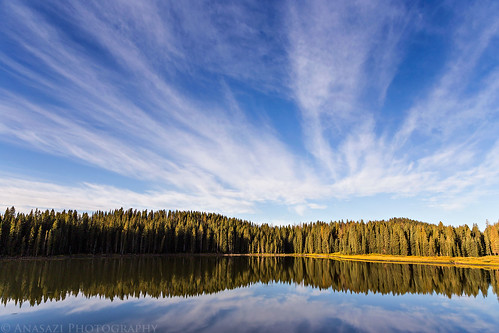 Grand Mesa Reflection | by IntrepidXJ