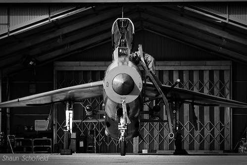 English Electric Lightning F6 XR728/JS Lightning Preservation Group Bruntingthorpe 24/08/14 | by Shaun Schofield
