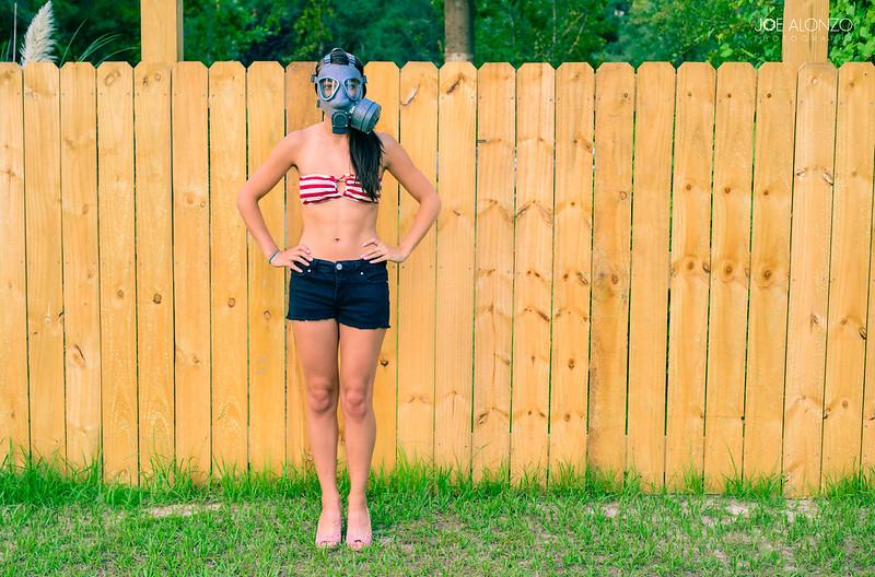 Toxic Summer.