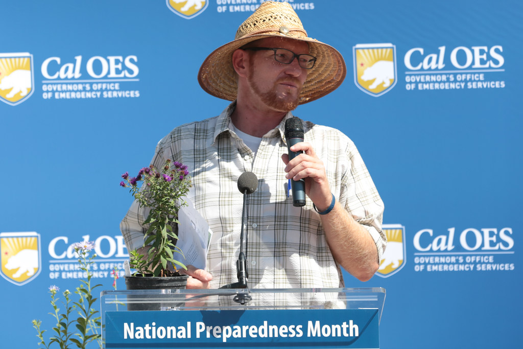 California Day of Preparedness Event