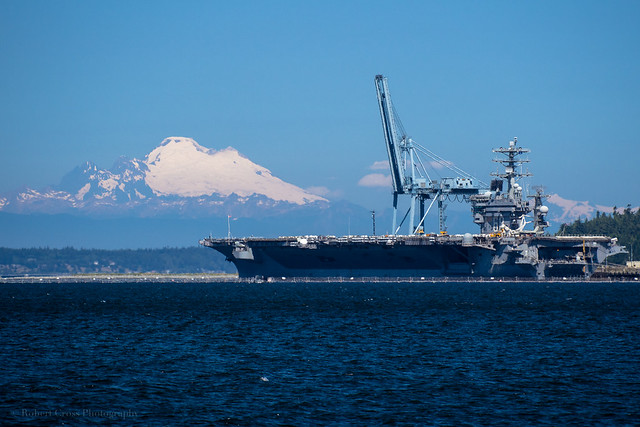 The Mountain and the Carrier