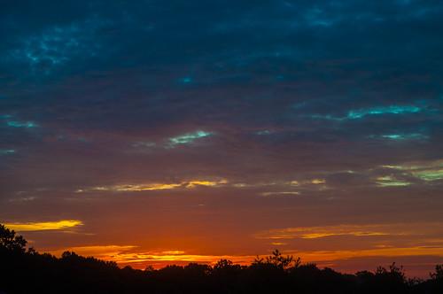 sunrise dawn fallston harfordcounty