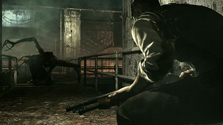 The Evil Within | by PlayStation.Blog