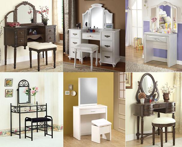 Bedroom Vanities : Buy Vanity Sets from The Classy Home | Flickr
