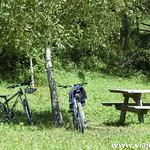 15 Viajefilos en Navarra, Via Verde Plazaola 005