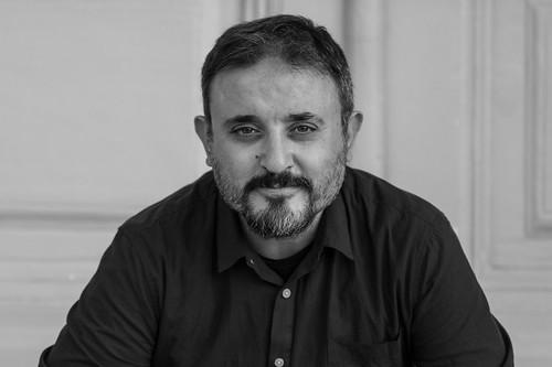Antonio Martínez Ron | by Fogonazos2