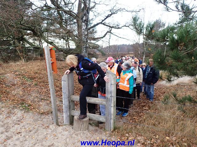 2016-11-30       Lange-Duinen    Tocht 25 Km   (140)
